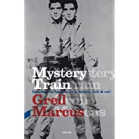 Mystery Train (3.ª edición): Imágenes de América en