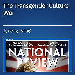 The Transgender Culture War
