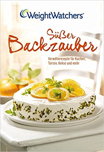 Kuchen ohne backen weight watchers