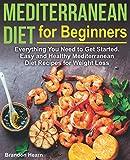 Mediterranean Diet Books