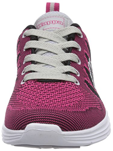 Baskets mixte L`grey Kappa Rose 2214 Basses Pink adulte Fenix Pink 5qxzFxv