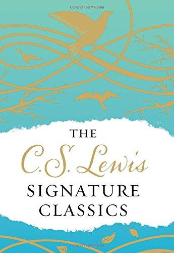 The C. S. Lewis Signature Classics (Gift Edition)