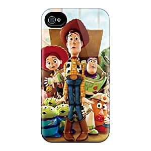 LauraFuchs Iphone 6 Scratch Resistant Cell-phone Hard Covers Unique Design Nice Toy Story Series [sze4991jgAi]