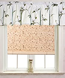 Natural Bamboo Roll Up Window Blind Sun Shade WB-BCT001 (W48\