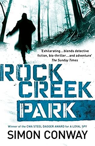 book cover of Rock Creek Park