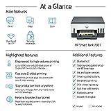 HP Smart -Tank 7001 Wireless All-in-One