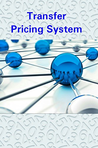 Pricing System - TRANSFER PRICING SYSTEM