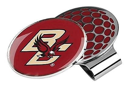 b5422883 Amazon.com : LinksWalker NCAA Boston College Eagles Golf Hat Clip ...