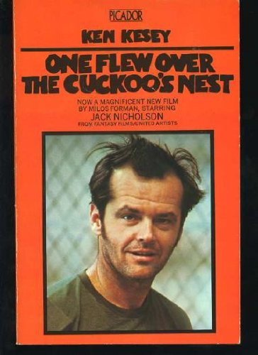 an analysis of the humor in one flew over the cuckoos nest by ken kesey Called project mkultra, which analyzed the effects of psychedelic drugs he   related historical events: ken kesey wrote one flew over the cuckoo's nest   be subverted: the fog lifts for chief bromden, the men joke and play, they go.