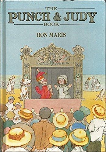 Punch and Judy Book: Amazon.es: Maris, Ron: Libros en idiomas ...