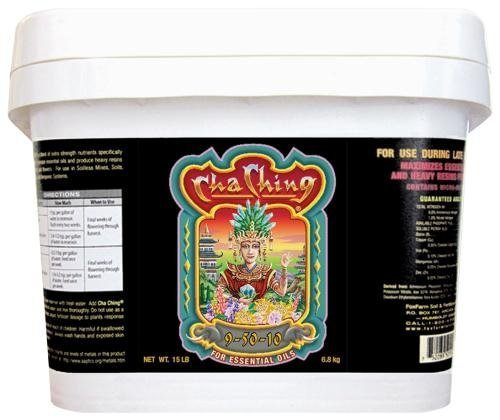 FoxFarm 732751 Cha Ching Fertilizer, 15 lb by Fox Farm