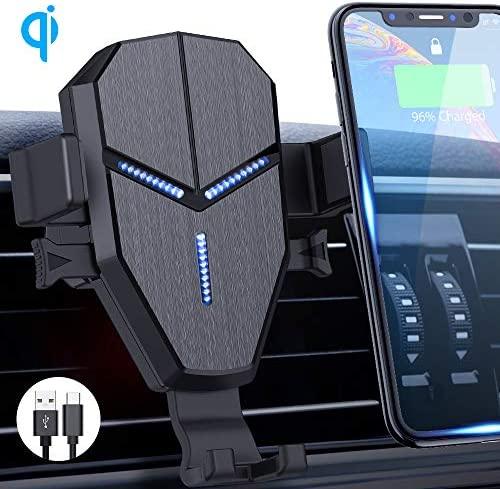 Wireless Quntis Clamping Charging Compatible product image