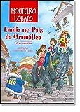 capa de Emília no País da Gramática