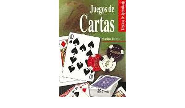 juegos-de-cartas: Marina. BONO: 9788466207102: Amazon.com: Books