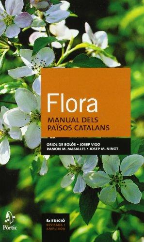 Descargar Libro Flora Manual Dels Països Catalans Diversos Autors