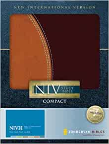 #01. Genesis Complete Bible Book 1 50 New International ...