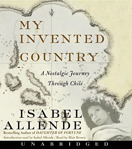 My Invented Country CD: A Nostalgic Journey Through Chile