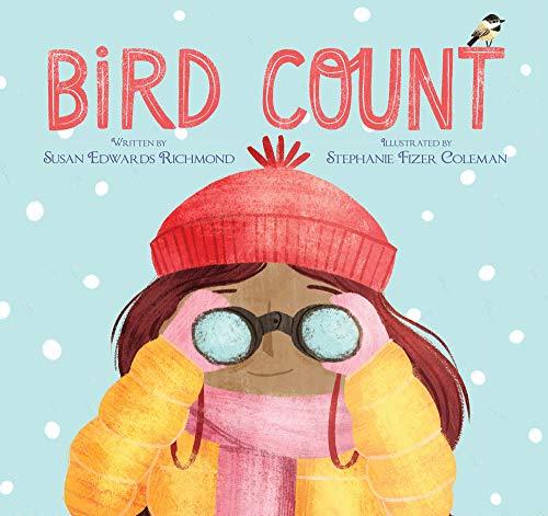 Bird Count (Count Bird)