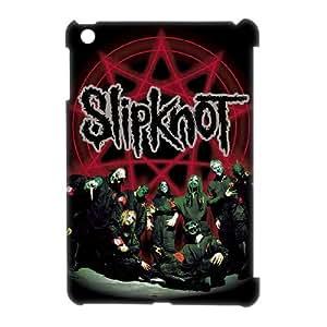Slipknot Band theme pattern design For IPad MINI(3D) Phone Case