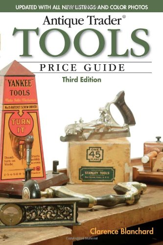 Download Antique Trader Tools Price Guide pdf