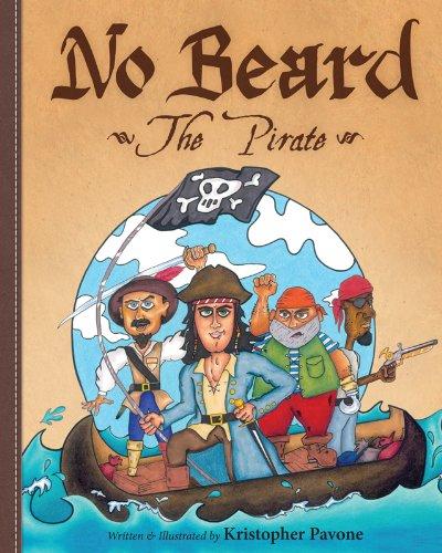 Download No Beard the Pirate PDF