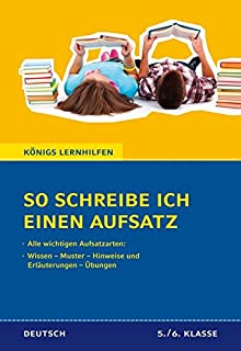 Mein Großes Aufsatzbuch Deutsch 56 Klasse 71 Bewertete Und