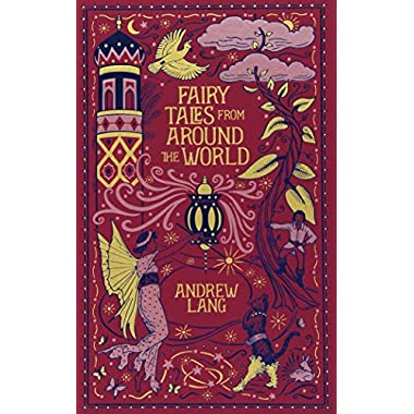 Fairy Tales from Around the World