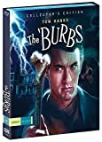 The Burbs (Collectors Edition) [Blu-ray]