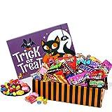 #10: GourmetGiftBaskets.com Halloween Candy Stash
