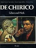 Giorgio de Chirico, Wieland Schmied, 3791305050