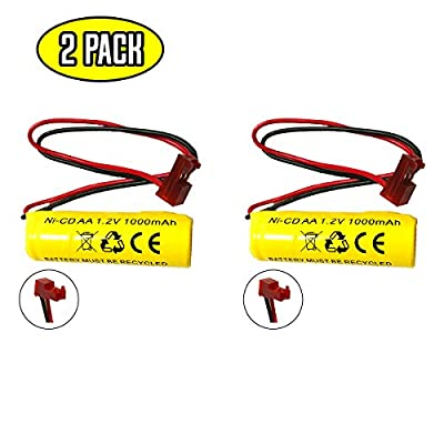 elb1p201n2 1.2v 1000mah Battery Exit Sign Emergency Light Lithonia 1.2v 1200mah ELB1P2901N ANIC1493 ELB0320 NiCad Battery