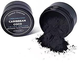 Meet the  BEST Natural Alternative to Teeth Whitening  for Healthy Gums & Whiter, Brighter Teeth!   Why are we so confident our teeth whitening powder beats other teeth whitening products?   ✓  NO CHEMICAL ADDITIVES   Our whitening charcoal powde...