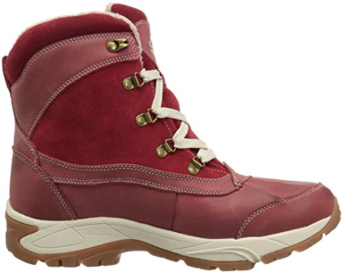 Kodiak Kvinners Renee Snø Boot Red