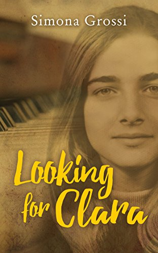 Looking For Clara by Simona Grossi ebook deal