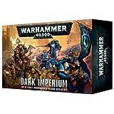 """Games Workshop 60010199015 Warhammer 40,000"""" Dark Imperium Action Figure"""