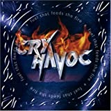 Fuel That Feeds the Fire by Cry Havoc (2002-11-19)