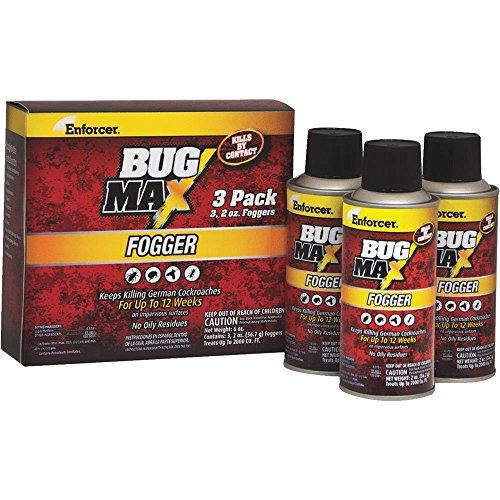 Enforcer Bug Max Indoor Insect Fogger - 1 Each by Zep Enforcer