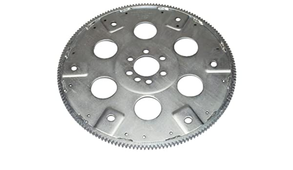 PRW 1835015 Xtreme Duty SFI-Rated Internal 168 Teeth Balance Steel Flexplate for Chevy SB 1986-97 Late