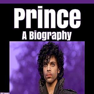 Prince Audiobook
