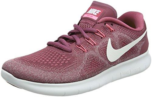 Da Ginnastica Da 2017 White Libero Rn Rosa Scarpe D'annata Vino elementale Nike Donna Off wIxXxtqBA