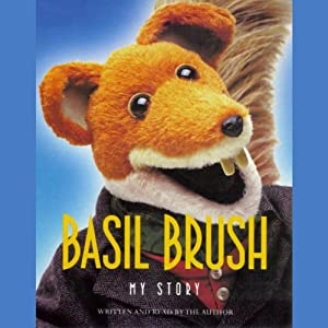 Basil Brush Audiobook
