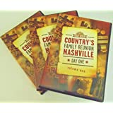 Country's Family Reunion Nashville: Day One, Vol. 1, 2, 3