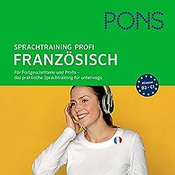 PONS mobil Französisch Sprachtraining Profi