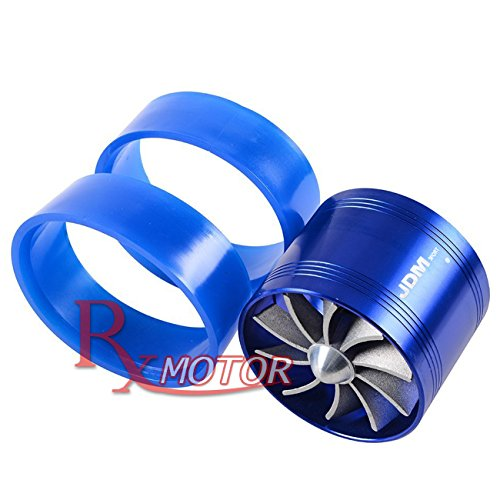 fan air intake - 5