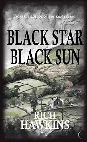 Black Star, Black Sun by [Hawkins, Rich]