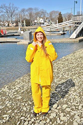 Hydro Blast Suit - Florida Coast Hydro-Blast Suit