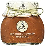 Mrs Bridges Sun Dried Tomato Mustard (Pack of 6)