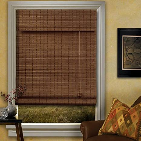 Buy Bengal Int High Quality Brigh Look Designer Bamboo Blinds Online