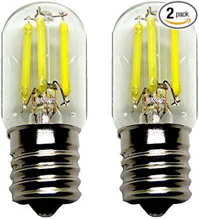 Amazon.com: Grimaldi Lighting, bombillas de aplicación A15 ...