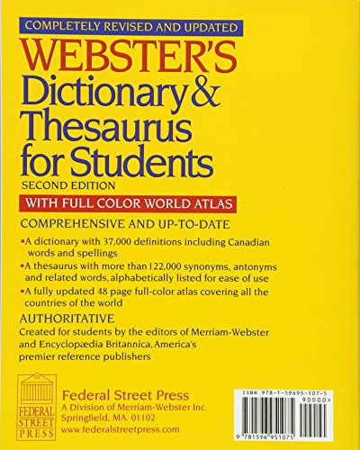 Buy thesaurus for best